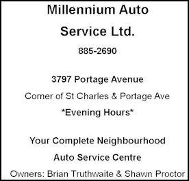 MillenniumAuto