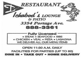 Ichabod's