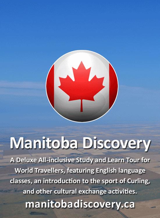Manitoba Discovery Program