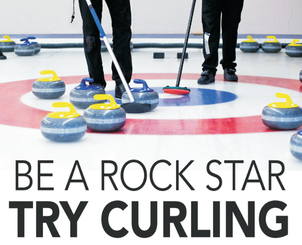 try curling